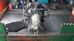 Двигатель в сборе. Subaru Legacy, BCA, BC4 Двигатель EJ20D