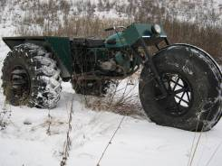 Урал. 650 куб. см., исправен, птс, без пробега