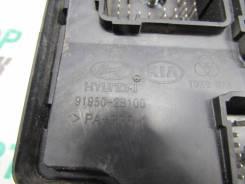 Блок предохранителей Hyundai Santa Fe 2 (CM) 2006-2012г