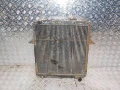 Радиатор основной 2007- Changan SC1030