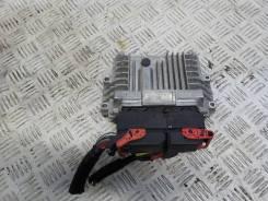 Гуран Блок управления двигателем 2013- Dongfeng 2318