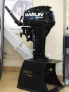 Marlin. 15,00л.с., 2-тактный, бензиновый, нога S (381 мм), 2019 год. Под заказ