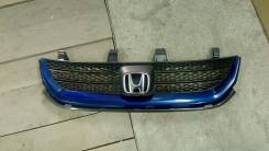 Решетка радиатора. Honda Stream, RN6, RN7, RN8, RN9 Двигатели: R18A, R20A