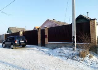 Продаётся дом. Переулок Кооперативный 62, р-н Слобода, площадь дома 45 кв.м., скважина, электричество 15 кВт, отопление электрическое, от частного ли...