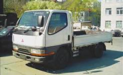 Mitsubishi Canter. , 3 598куб. см., 2 000кг.