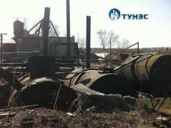 Продается база с асфальто-бетонным заводом и ж/д тупиком. Улица Постникова 10, р-н 8 км, 50 000 кв.м.