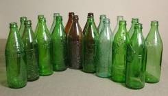 Куплю старые красивые бутылки СССР Как на фото и другие.