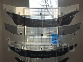 Дефлектор капота. Mazda Familia Mazda Familia S-Wagon, BJ5W, BJFW, BJ8W Двигатели: ZL, FSZE, FP, ZLVE, FPDE, ZLDE