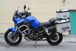 Yamaha XT 660 Tenere. 1 200 куб. см., исправен, птс, с пробегом