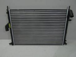 Радиатор охлаждения двигателя. Renault Logan, LS0G/LS12 Двигатели: K7J, K7M. Под заказ