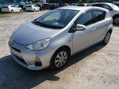 Toyota Aqua. NHP106080413, 1NZFXE