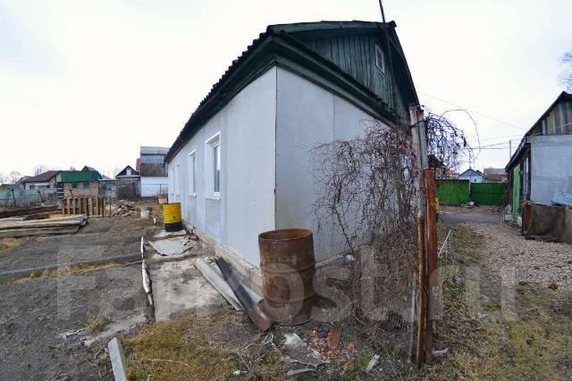 Продам дом на Слободе!. Топоркова, р-н Слобода, площадь дома 64 кв.м., централизованный водопровод, электричество 12 кВт, отопление твердотопливное...