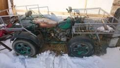 Урал М-61. исправен, без птс, с пробегом