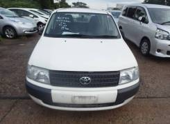 Toyota Probox. NCP51, 1NZ