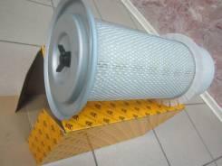 Фильтр воздушный. JCB 3CX