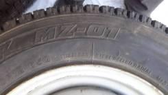 Bridgestone Blizzak MZ-01. Зимние, без износа, 4 шт