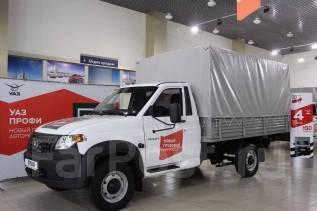 УАЗ Профи. Продается новый в Красноярске, 2 693 куб. см., 1 500 кг.