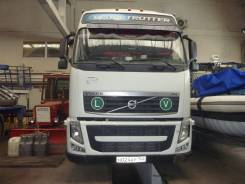 Volvo FH13. Вольво FH13 2010г и п/прицеп Шмитц 2007г, 13 000 куб. см., 30 000 кг.