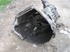Коробка переключения передач. ИЖ 2126 Ода