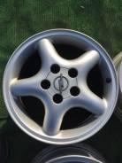 Opel. 6.0x15, 5x110.00, ET49, ЦО 65,0мм.