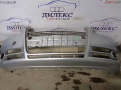 Бампер. Audi A4, 8EC, 8ED, 8HE Audi S4, 8HE, 8ED, 8EC Двигатели: BFB, BGB, BPJ, BUL, BLB, AUK, BKN, BMN, BPP, BHF, BKH, BWT, BBK, AWA, BPW, ALT, BRF...