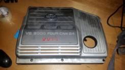 Крышка двигателя. Lexus RX300, MCU15, MCU10 Toyota Harrier, MCU15W, MCU10, MCU15, MCU10W Двигатель 1MZFE