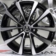Volkswagen. 6.5x16, 5x112.00, ET42, ЦО 57,1мм.
