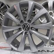 Volkswagen. 7.0x16, 5x112.00, ET45, ЦО 57,1мм.