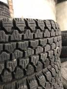 Bridgestone W960. Зимние, без шипов, 2006 год, износ: 5%, 4 шт