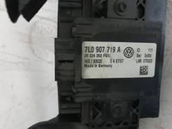 Блок управления двс. Volkswagen Phaeton, 3D9, 3D8, 3D6, 3D7, 3D2, 3D3, 3D4, 3D1 Volkswagen Touareg, 7LA, 7LA,, 7L6,, 7L7, 7L6 Двигатели: AYT, BRK, BAN...