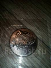 Монета олимпиада Сочи 2014