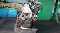 Двигатель в сборе. Honda Logo, E-GA3 Двигатель D13B