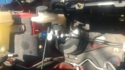 Цилиндр главный тормозной. Mazda MPV, LW3W, LW5W, LWFW, LWEW Двигатель L3