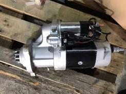 Стартера и генераторы на Shantui SD32, SD22, SD16. Под заказ