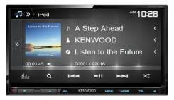 Kenwood DDX-6016BTR