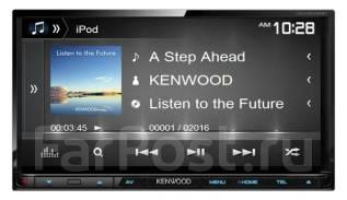 Kenwood DDX-6016BTR. Под заказ