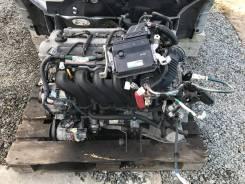 АКПП. Toyota Corolla Axio, NZE141 Toyota Corolla Fielder, NZE141, NZE141G Двигатель 1NZFE