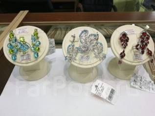 Распродажа красивого серебра 925*. Акция длится до, 8 марта
