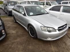 Subaru Legacy. BP5061289, EJ204