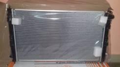Радиатор двс пластинчатый LANCER 07-/ASX 10-/OUTLANDER XL МКПП (1350A297 / MC0088-07 / SAT)