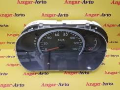 Панель приборов. Suzuki Alto, HA24S, HA24V Двигатель K6A