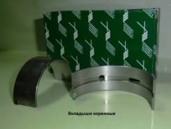 Вкладыши. Kia Bongo Двигатель J3