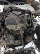 Двигатель в сборе. Toyota Crown, JZS151, JZS153, JZS155 Toyota Aristo, JZS147E, JZS147 Двигатели: 2JZGE, 2JZGTE