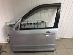 Уплотнитель двери. Honda CR-V, RD4, RD5, RD6, RD7 Двигатели: K20A4, K20A5, K24A1