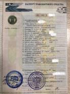 SsangYong Actyon. Продажа ПТС SsangYong Action в Иркутске