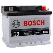 Bosch. 41 А.ч., Прямая (правое), производство Европа. Под заказ