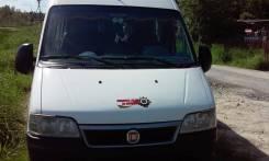 Fiat Ducato. Продам микроавтобус, 2 300куб. см., 15 мест
