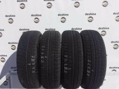 Bridgestone Blizzak Revo GZ. Зимние, без шипов, 2010 год, 5%, 4 шт
