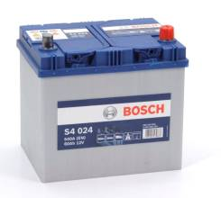 Bosch. 40 А.ч., Прямая (правое), производство Европа. Под заказ