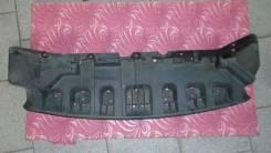 Защита бампера. Nissan Tiida, C11, C11X Nissan Tiida Latio, SJC11, SC11, SNC11 Двигатели: MR18DE, HR15DE